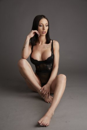 Suden incall escort in United States, US