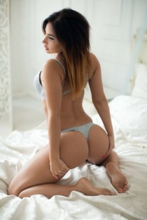 Adriane desi incall escorts in Morristown, TN