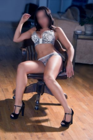 Febronie model escorts in Brambleton, VA