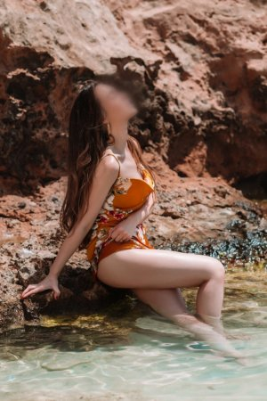 Gratienne college escorts Imperial Beach CA